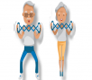 Image relating to Living Well, Ageing Well: Wobble